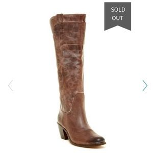 Frye Jackie Tall Riding Boot